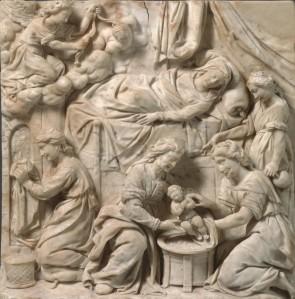 geboorte Maria