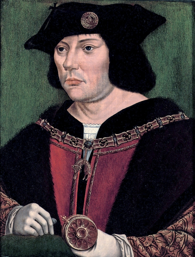 Willem van Croy